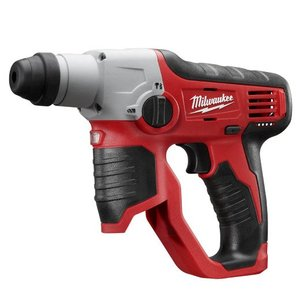 Milwaukee 2412-20 MILW 2412-20 M12™ 1/2 SDS PLUS ROTA