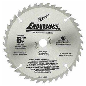 "Milwaukee 48-40-4015 6-1/2"" Circular Saw Blade"