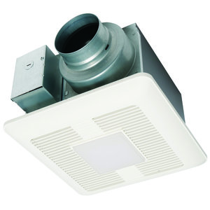 Panasonic FV-0511VQL1 Exhaust Fan/LED Light Combo