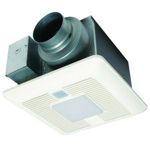 Panasonic FV-0511VQCL1 Exhaust Fan/LED Light/Motion & Humidity Sensing