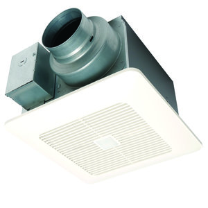 Panasonic FV-0511VQC1 Exhaust Fan/Motion & Humidity Sensing