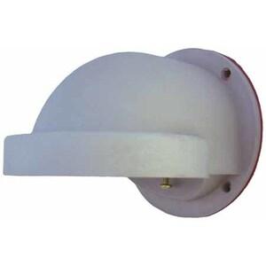 Hubbell-Killark NV2BG Nv2 Series Wall Elbow, Gray