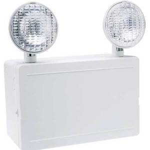 Hubbell - Lighting CVEC100-12V Light Em Comm12v 100w Wht