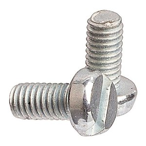 Entrelec 016339426 Jumper Bar Sub-Assembly, Screw + Post
