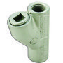 Appleton EYSF50 Sealing Fitting, Vertical, 1/2 Inch, Female, Malleable Iron