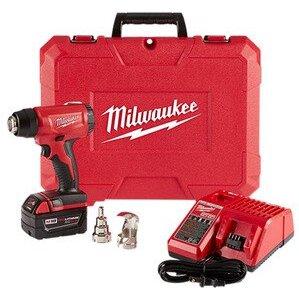 Milwaukee 2688-21 M18 Compact Heat Gun Kit