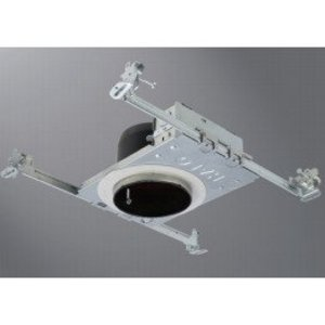 "Halo H245ICAT Recessed 4"" Ultra-Shallow LED Housing"