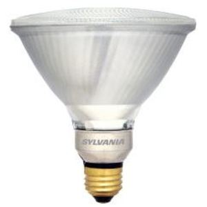 SYLVANIA LED16PAR38/830/FL30/10YV/GLRP2 LED PAR38, 16 Watt, 1300 Lumen, 3000K, E26 Medium Base