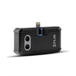 FLIR FLIR-ONE-PRO-IOS Pro-Grade Thermal Camera For Smart Phones