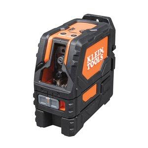 Klein 93LCL Laser Level Self-Leveling Cross-Line