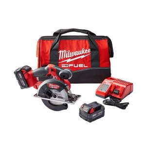 Milwaukee 2782-22 M18 FUEL™ Metal Cutting Circular Saw Kit