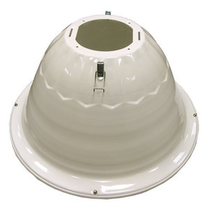 "Lumark R22 22"" Aluminum Low-bay Reflector"