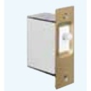 Ideal 774026K Door Switch Kit, 10A, 125V, Toggle, Ivory, Normally On-(Off)