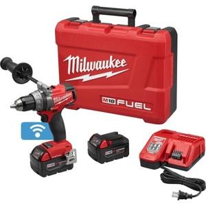 "Milwaukee 2705-22 1/2"" Drill/Driver"