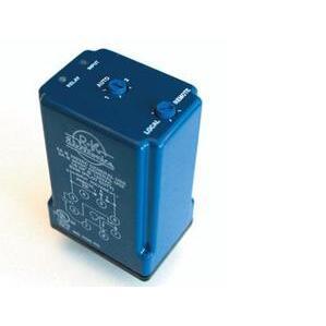 R-K Electronics TDR-24/240V-AA8-X Alternating Relay, SPDT, 120V AC
