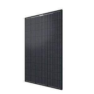 Hanwha Q CELLS Q-PLUS-L-G4.2-340 Solar Module, Monocrystalline, 340W, 72 Cells, Black