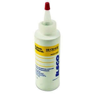 Ilsco DE-OX-4OZ Oxide Inhibitor - 4oz Bottle