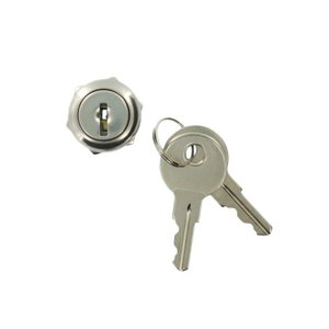 Leviton 5L000-KAL KIT KEY LOCK 1000I