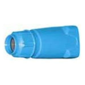 Meltric 511P0D21 Poly Handle, Blue