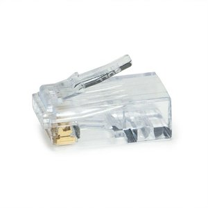 Platinum Tools 100029C ezEX-RJ45™ ezEX48 Connectors