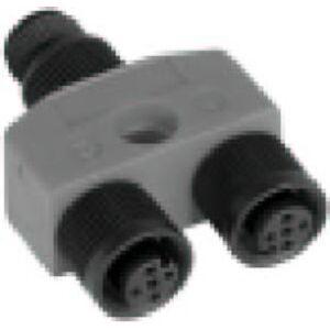 Allen-Bradley 898D-438Y-D8 TEE DC MICRO SAFETY