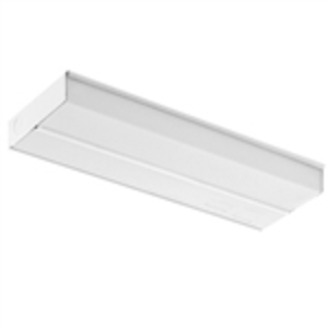 "Lithonia Lighting UC832120SWRM6 Undercabinet Light, T8, 48"", 32W, 120V, White"