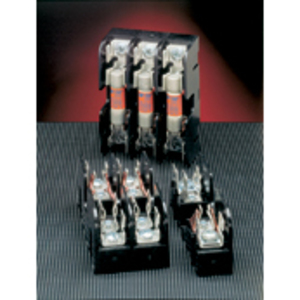 Taylor Products 30322 Fuse Block, Class CC, 30A, 2P, 600V