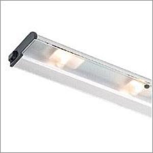 "CSL NCAX-120-24WT Xenon Undercabinet Light, 24"", 35W, 120V, White"