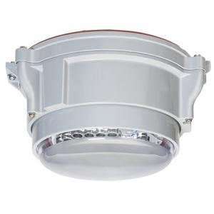 Appleton VMV5LCD5BU LED Luminaire, 48 Watt, 5000 Lumen, 5000K, 120-277V