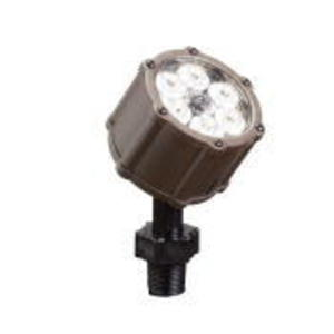 Kichler 15742AZT Accent LED 8.5w 35 Degree Med