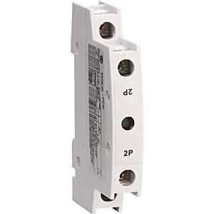 Allen-Bradley 500LG-2PCK Power Pole, Adder, 2 NO