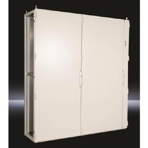 Rittal 8018154 JBHINGE COVER JUNCTION BOX - JB161408H6