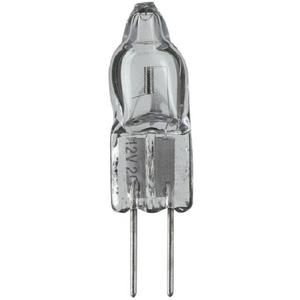Satco S3171 Halogen Capsule Lamp, T3, 10W, 12V