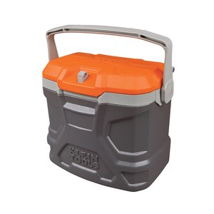 Klein 55625 Tradesman Pro Tough Box 9-Quart Cooler