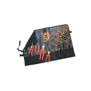Salisbury TK9 9-Piece Insulated Tool Kit