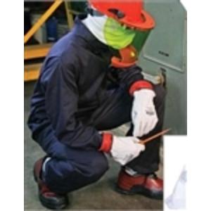 Salisbury SKCA112XL Arc Flash Protection Coverall Kit - Size: XX-Large