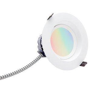 SYLVANIA LED21RTHODIM56RGBWS+ Full Color LED Lighting Kit, 21W, 2700K-6500K, 120-277V