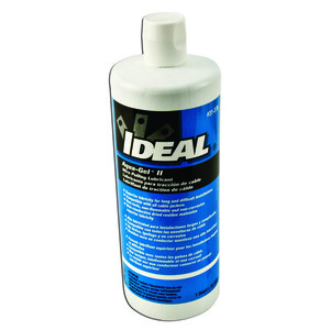Ideal 31-378 Pulling Lube, Gel, 1 Quart, Communications
