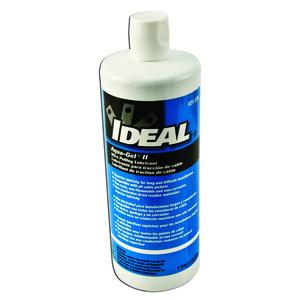 Ideal 31-378 Pulling Lube, Gel, 1 Quart, Communications