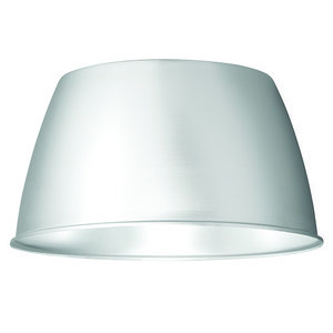 "Hubbell - Lighting UTB-AL16 16"" Anodized Aluminum Reflector"