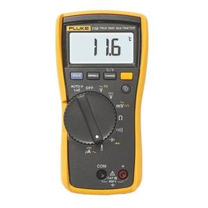Fluke FLUKE-116 HVAC Multimeter