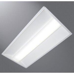 Metalux 24CZ-LD5-40-UNV-L840-CD1-SWPD1-U Troffer LED Module, 2' x 4'