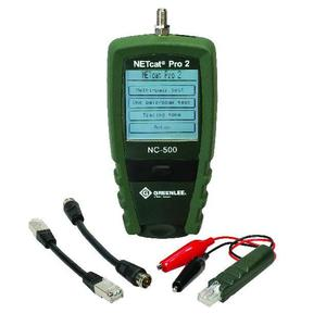 Greenlee NC-500 Wiring Troubleshooter
