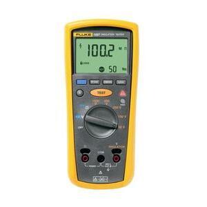 Fluke FLUKE-1507 Insulation Resistance Tester