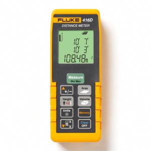 Fluke FLUKE-416D Laser Distance Meter