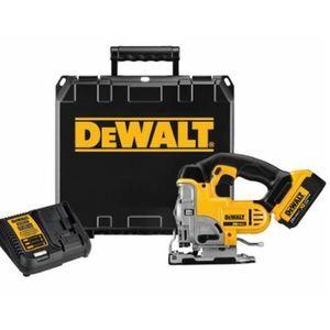 DEWALT DCS331M1 Cordless Jig Saw