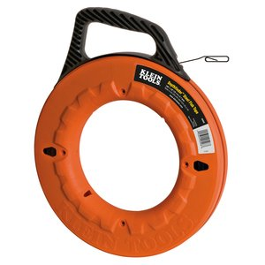 Klein 56008 Fish Tape, High Strength, 240'
