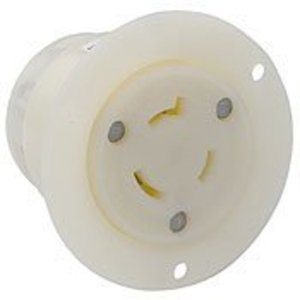 Leviton 2346 #2cd/flanged Outlet