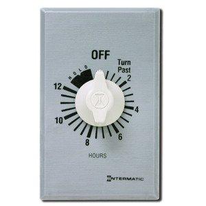 Intermatic FF312HH Int-mat Ff312hh 12 Hour 125-277 V S