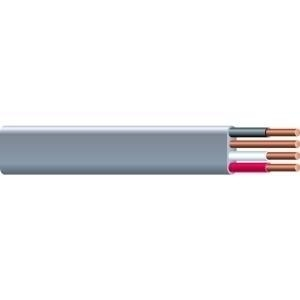 Multiple UF62CUWG-CUT 6/2 UF/NMC Copper Gray Cut to Length